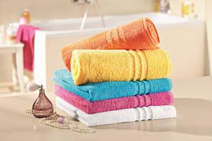 Банные полотенца (70х140)