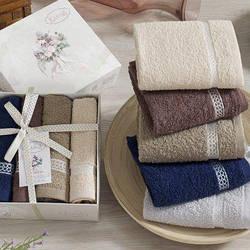 Лицевые полотенца (50х90)