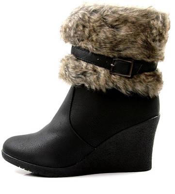 Женские ботинки KARENZA