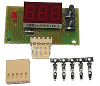 Контроллер заряда-разряда ВРПТ-0.36