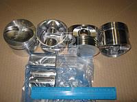 Поршень цилиндра  ВАЗ 21083 82,8 (2-й рем. размер) (поршень+палец) М/К (про-во АвтоВАЗ)
