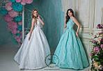 Свадебные платья для осенней и зимней свадьбы