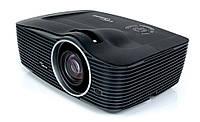Optoma HD36 видео проектор 3D FullHD 1920x1080p, фото 1