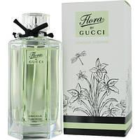 Женская туалетная вода Gucci Flora by Gucci Gracious Tuberose (женственный, легкий аромат)