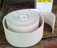 Шлифовальная Шкурка на поролоновой основе PS33 C Klingspor 115mm р80