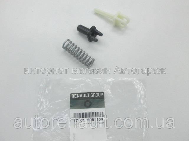 Комплект пружин педали сцепления на Renault Trafic 2001-> — Renault (Оригинал) - 7701208109
