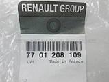 Комплект пружин педали сцепления на Renault Trafic 2001-> — Renault (Оригинал) - 7701208109, фото 10