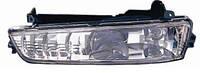 Противотуманная фара для Hyundai Accent '06-09 правая (Depo)