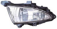 Противотуманная фара для Hyundai Elantra HD '06-10 левая (Depo) с крепежом