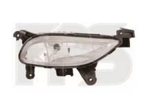 Противотуманная фара для Hyundai Sonata '11- правая (FPS)