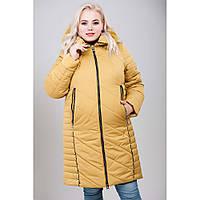 Зимняя куртка «Марго Зима» из материала Memory Touch