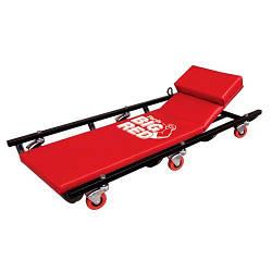 Лежаки и стулья для автомеханика