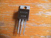 Транзисторы КТ837Л, КТ818В, КТ819В, КТ837Е, ГТ806А, ГТ905А