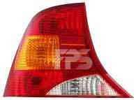 Фонарь задний для Ford Focus I седан '99-04 правый (DEPO)
