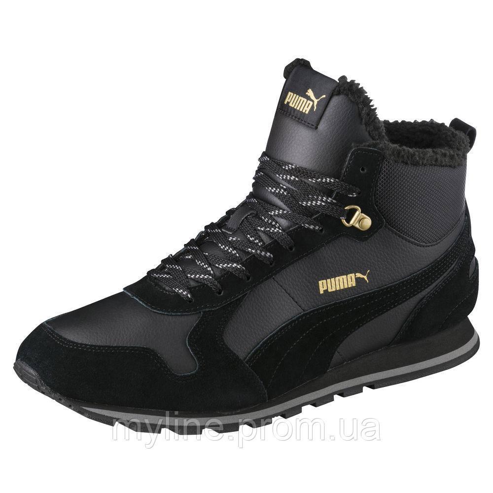Ботинки Puma ST Runner Mid Fur (ОРИГИНАЛ) 43 — в Категории
