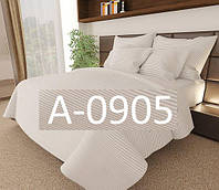 Постельное белье полосатое А-0905