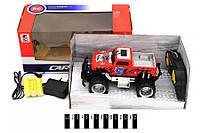 Машина джип масштаб 1:24, машинка на радіоуправлінні 5А-908