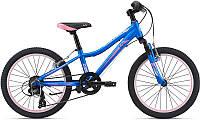 """Велосипед GIANT Liv Enchant Lite blue, 20"""""""