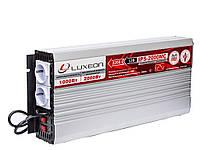 Luxeon IPS 4000s преобразователь напряжения мощность 2000Вт 12В на 220В инвертор