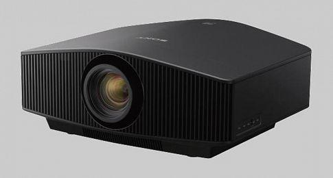 Sony снова задает тон с новыми проекторами 4K: VPL-VW870ES, VPL-VW570ES и VPL-VW270ES