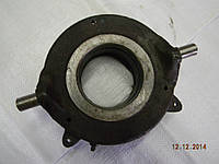 Кожух муфты выключения СМД-60 в сборе (отводка, выжимной подшипник, 60120) (01М-21с9), фото 1