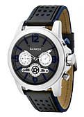 Мужские наручные часы Guardo P11177 SGrBl