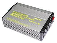 Преобразователь напряжения мощность 300Вт Аstra с 12В на 220В Автомобильный инвертор