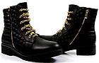 Женские ботинки KALYSTA