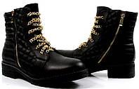 Женские ботинки KALYSTA, фото 1