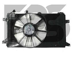 Вентилятор охлаждения MAZDA 5 05-10