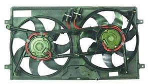 Вентилятор охлаждения Volkswagen T4 90-03 (кроме CARAVELLE 96-)