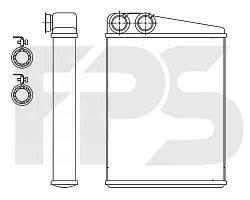 MERCEDES_164 05-11 (GL-CLASS) SUV/164 05-11 (ML-CLASS) SUV