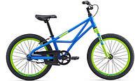 "Велосипед GIANT Motr 20"" синий"