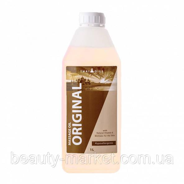 Массажное масло Нейтральное