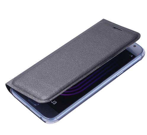 Чехол книжка для Samsung Galaxy J3/J330(2017)