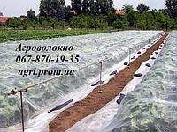 Агроволокно Агротекс 30 г/м² (6,30*10м) Новинка