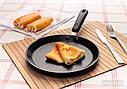 Сковорода блинная Rondell Pancake frypan, 22 см, RDA-274, фото 2