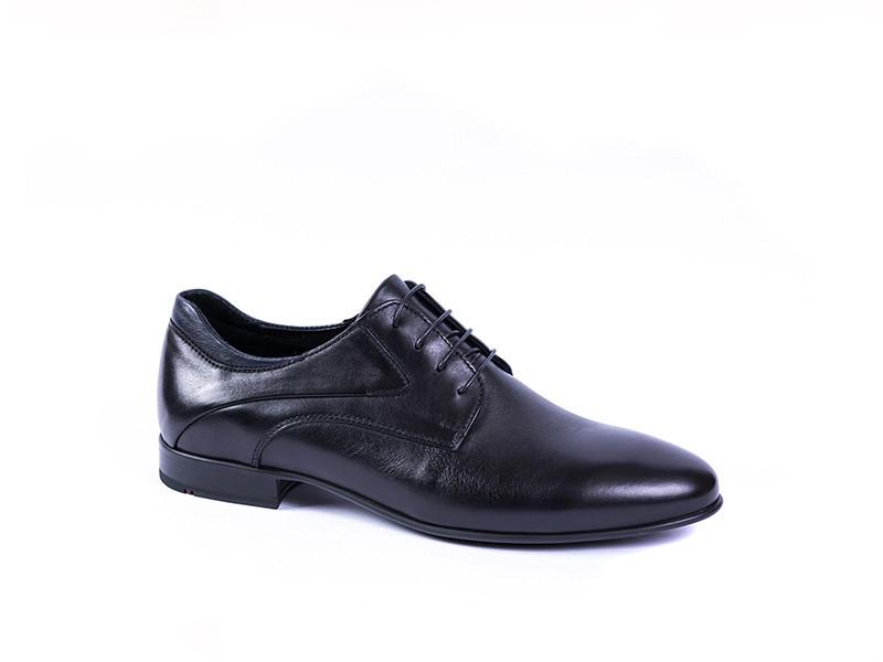 Акуратні Туфлі ІКОС - 45 розмір