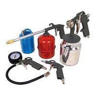 Набори інструментів для компресора