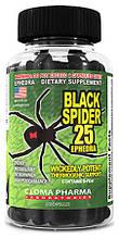 Жиросжигатель Cloma Pharma Black Spider 100 caps