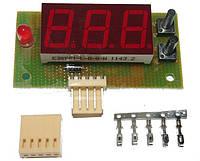 Контроллер заряда-разряда ВРПТ-0.56