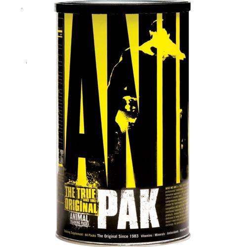 Universal Animal Pak 44 paks