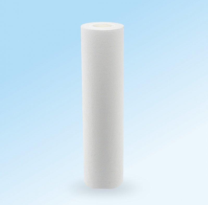 Картридж из вспененного полипропилена для механической очистки CR-20-ВВ (25 мкм) CRYSTAL