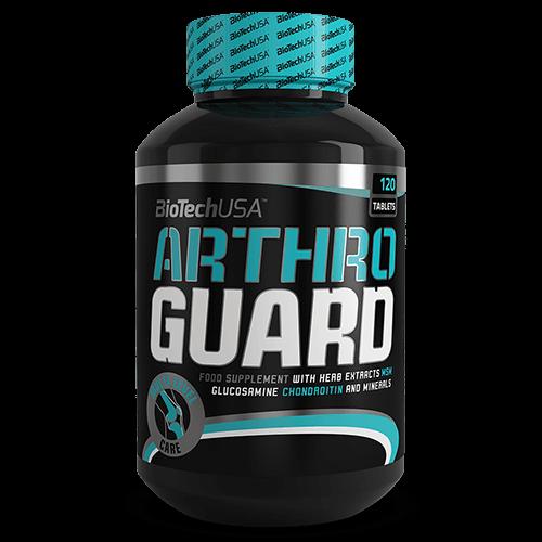 BioTech Arthro Guard 120 tab