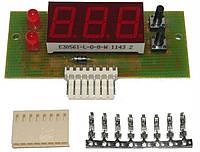 Контроллер заряда-разряда 2х канальный ВРПТ-0.56 - 2К