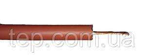 Високовольтний гнучкий кабель для пальників