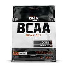 Аминокислоты DNA BCAA 2:1:1 500 g