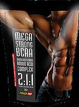 Power Pro Mega Strong BCAA 300 g