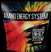 Amino Power Pro Energy System 500 g