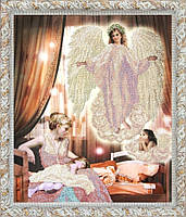 Набор для вышивки бисером Ангел сна 2 КИТ 81211